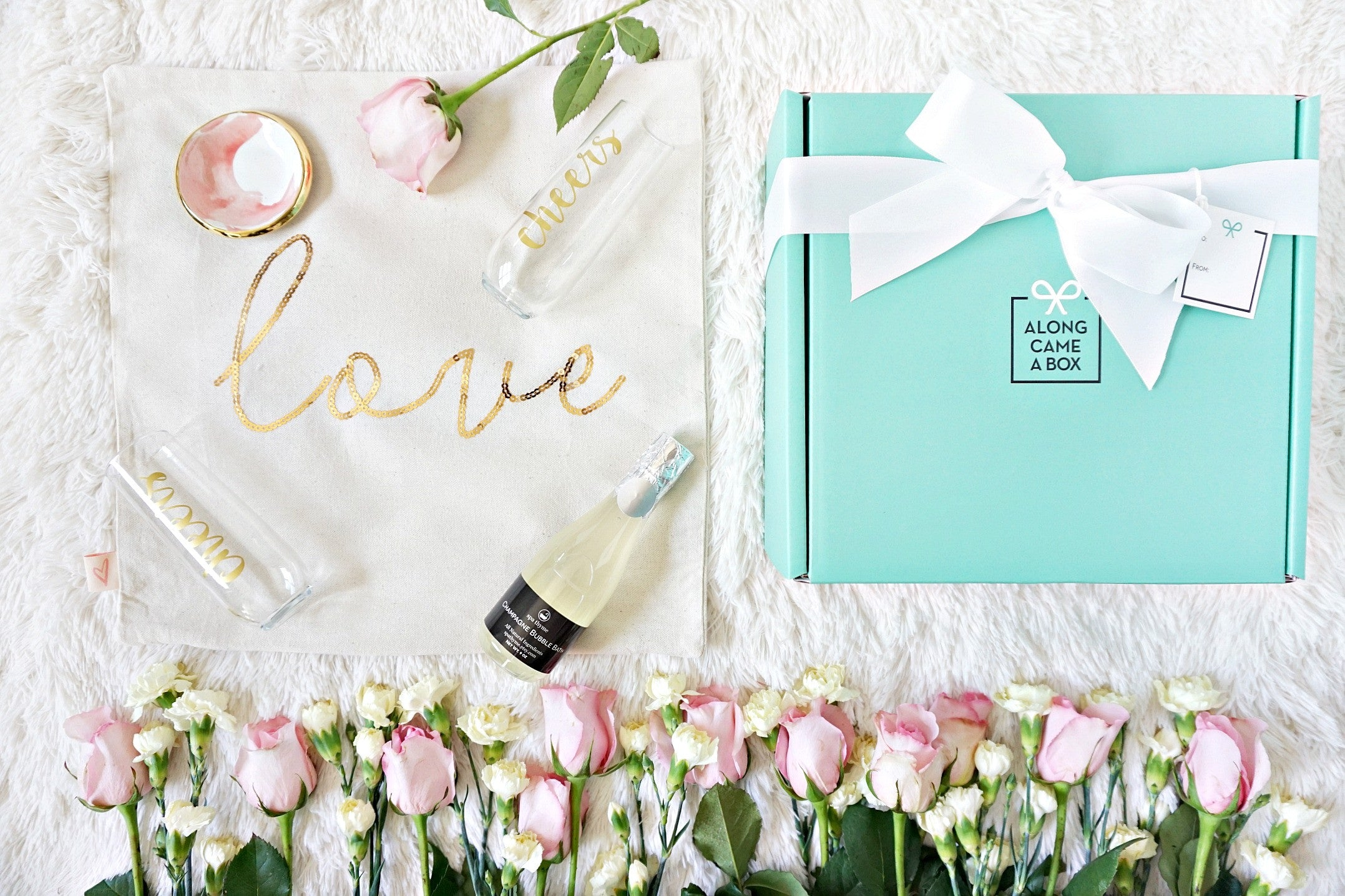 The Couple's Box
