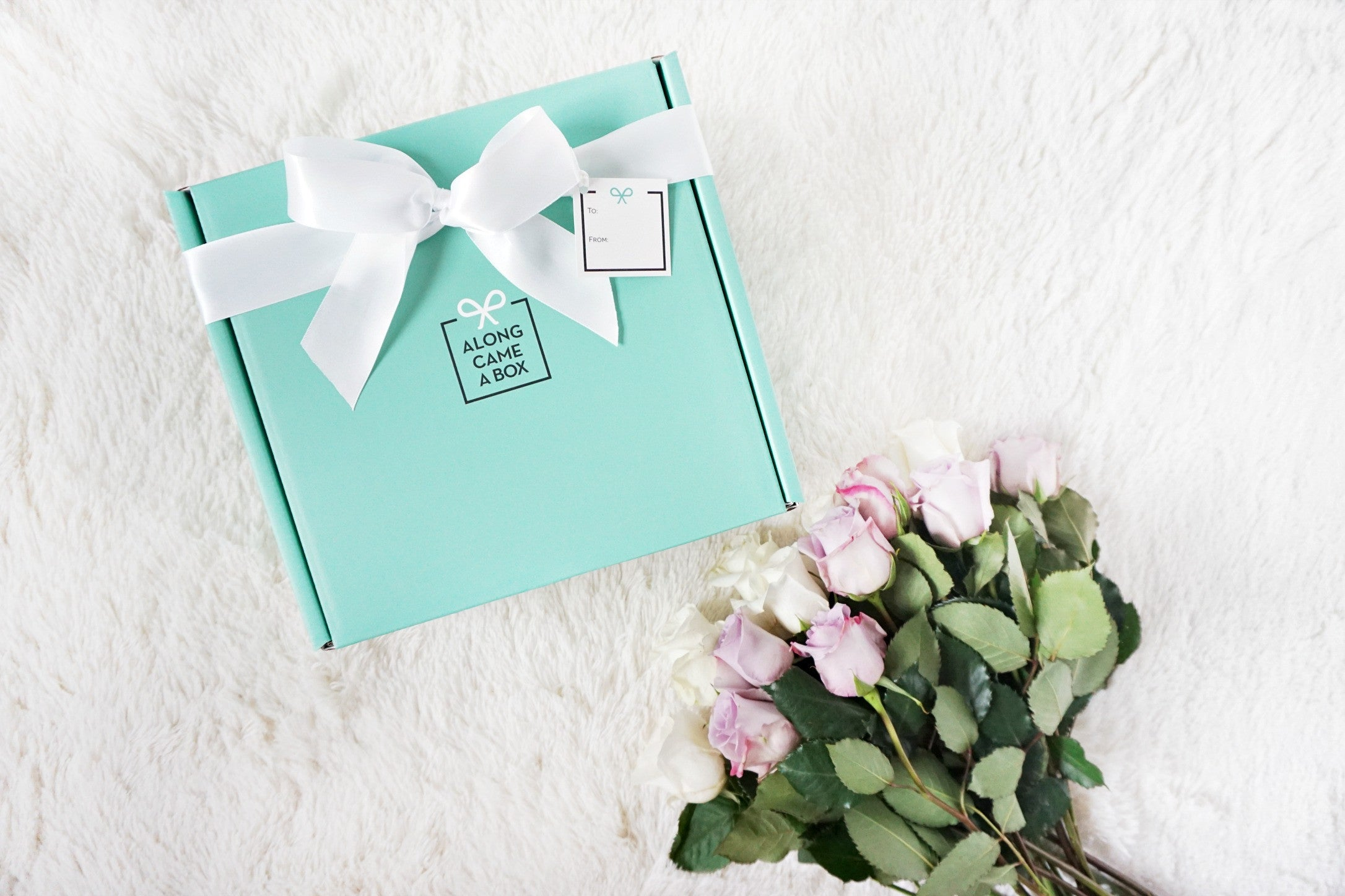 Thank You Box