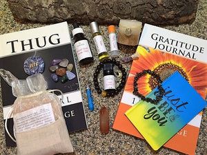 Gratitude Boxes and More!