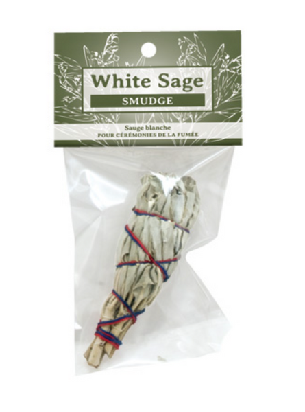 Sage Smudge Sticks (small)