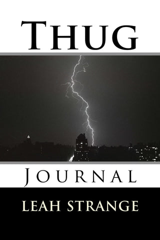Thug Journal