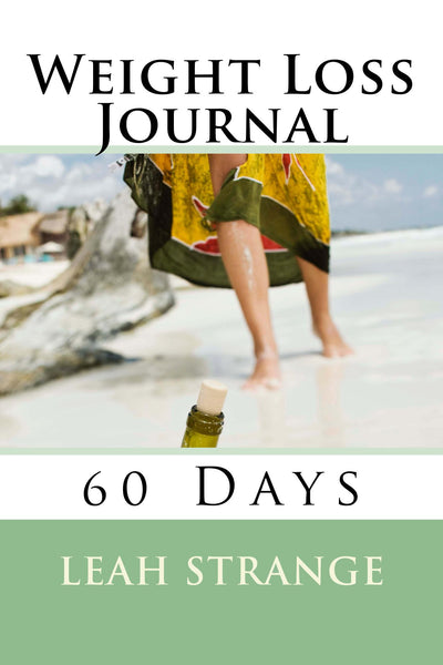 Weight Loss Journal, 60 Days