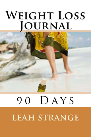 Weight Loss Journal, 90 Days