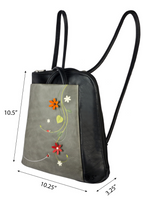 espe Dandi Purse/Backpack
