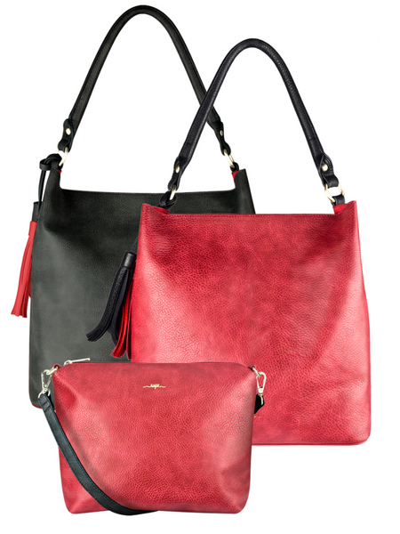 espe Icon 2-in-1 Handbag