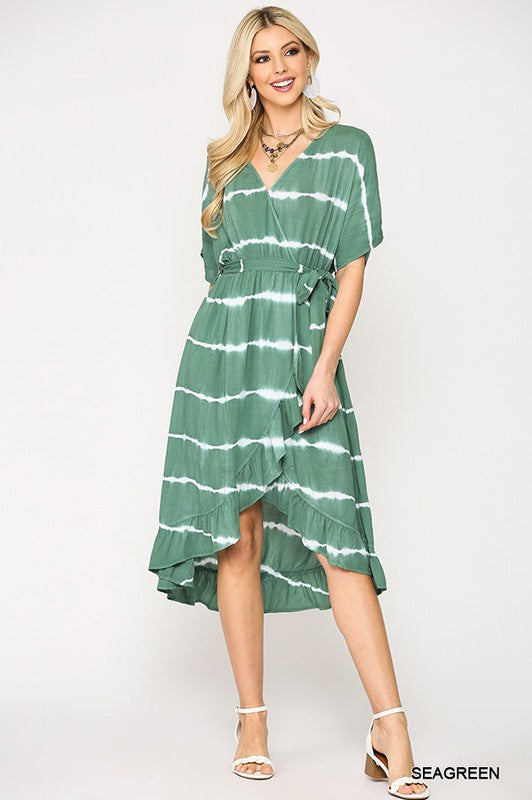 Seafoam Dreams Dress