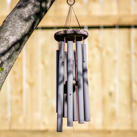 Wind Chimes - Bella Luna Toys Blog