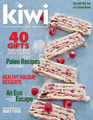 Kiwi Holiday Gift Guide