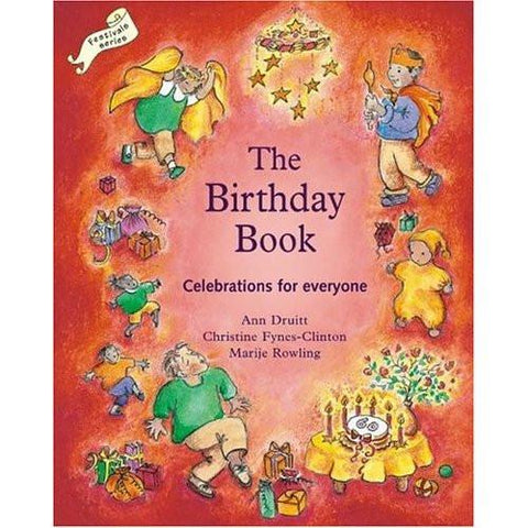 The Birthday Book Waldorf Birthday traditions and celebrations