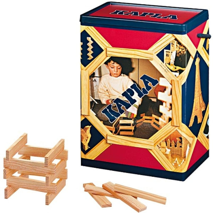 Kapla 200-Piece Block Set
