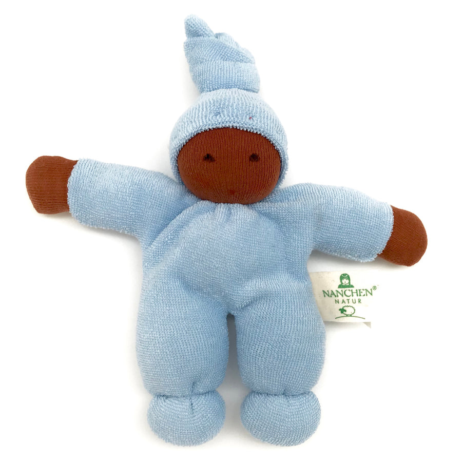 Bella Baby - Organic Terry Doll
