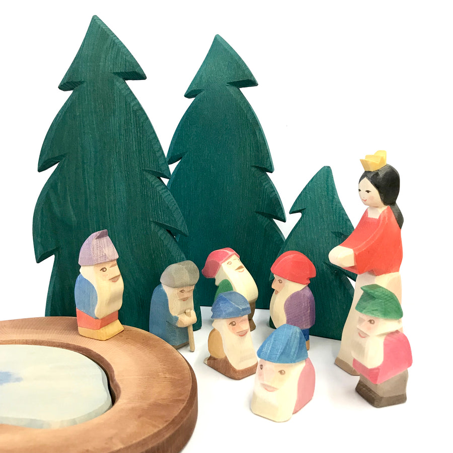 Ostheimer Wooden Toys and Figures - Bella Luna Toys