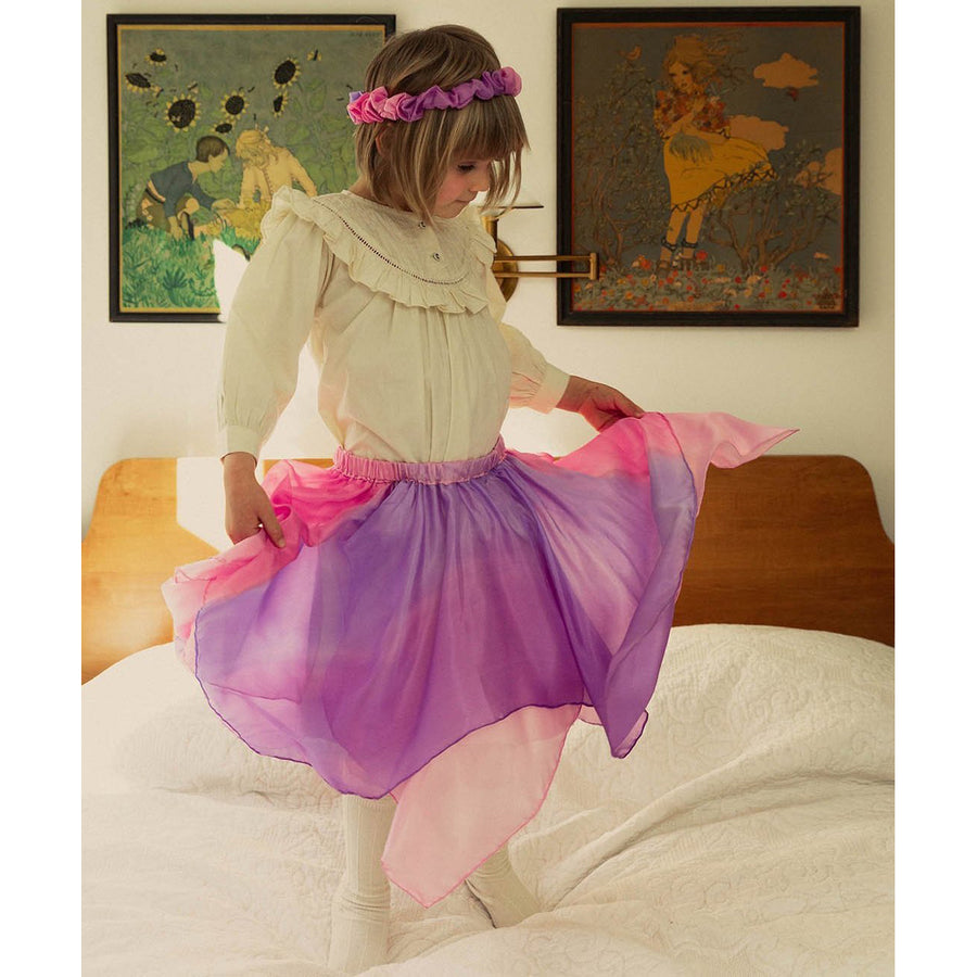 Silk Fairy Skirt