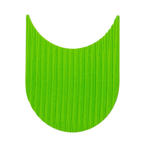 SwurfGrips - Grip Pads for Swurfer - Lime Green