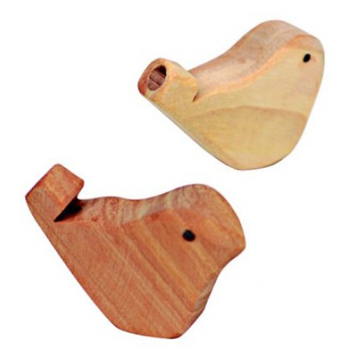 Ostheimer Wooden Bird Whistles