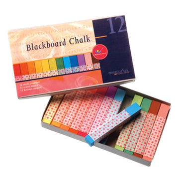 Blackboard Chalk