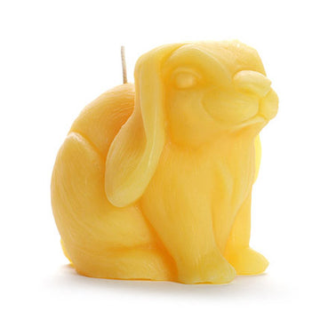 Big Dipper - Beeswax Bunny Rabbit Easter Candle - Bella Luna Toys