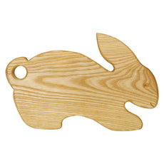 Bunny Rabbit Wooden Cutting Board, Germany, Bella Luna Toys