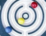 Labyrinth Balance Board Junior - Replacement Marbles