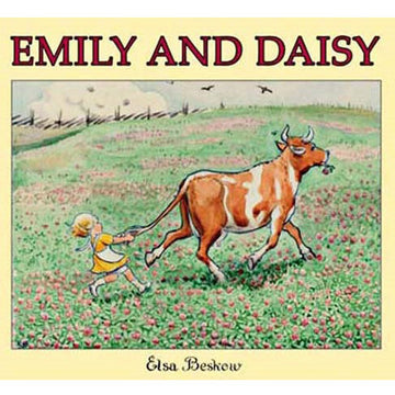 Emily and Daisy