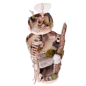 Fairy House Building Kit
