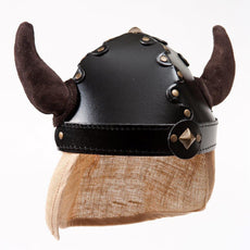Kid's Viking Helmet