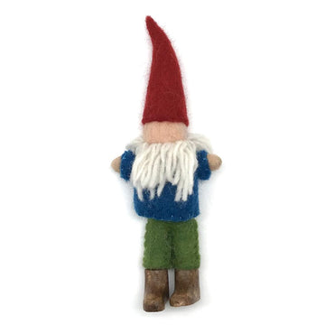 Colours of Australia - Felted Gnome Doll - Bella Luna Toys