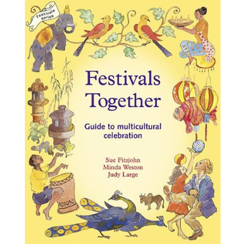 Festivals Together: Guide to Multicultural Celebrations
