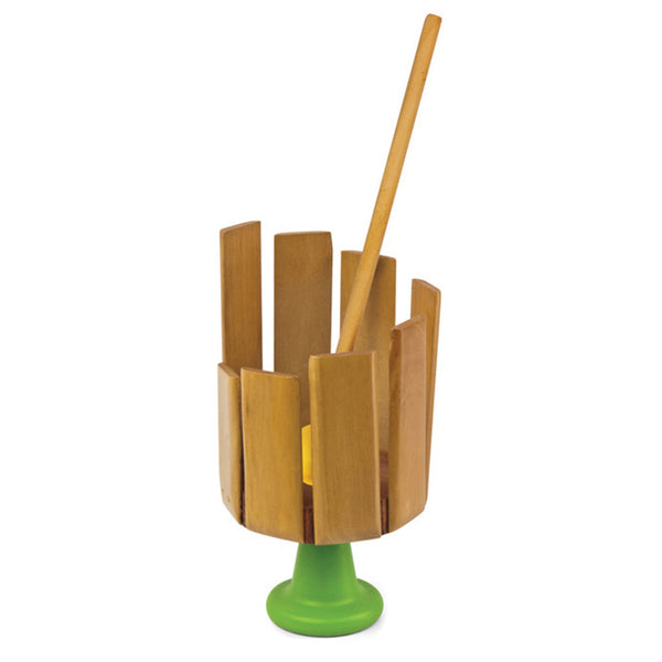 Stirring Xylophone - Wooden Toy Musical Instrument