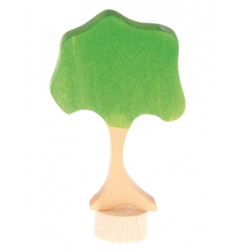 Grimms Spiel & Holz, Birthday Ring Decoration, Tree