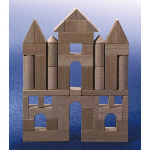 Haba Basic Building Blocks, Large Starter Set, Wooden