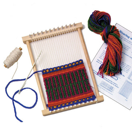 Harrisville Designs Peg Loom Kit