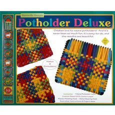 Harrisville Designs Potholder Deluxe