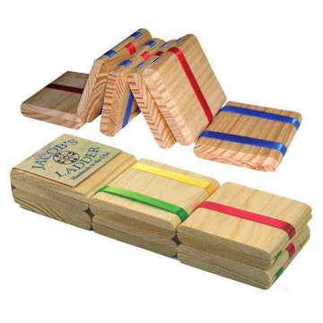 Jacob's Ladder - Traditional Wooden Toy