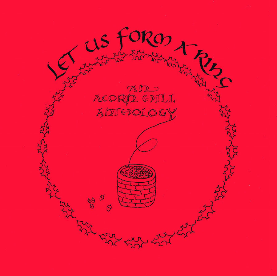 Let Us Form a Ring - Audio CD - Nancy Foster