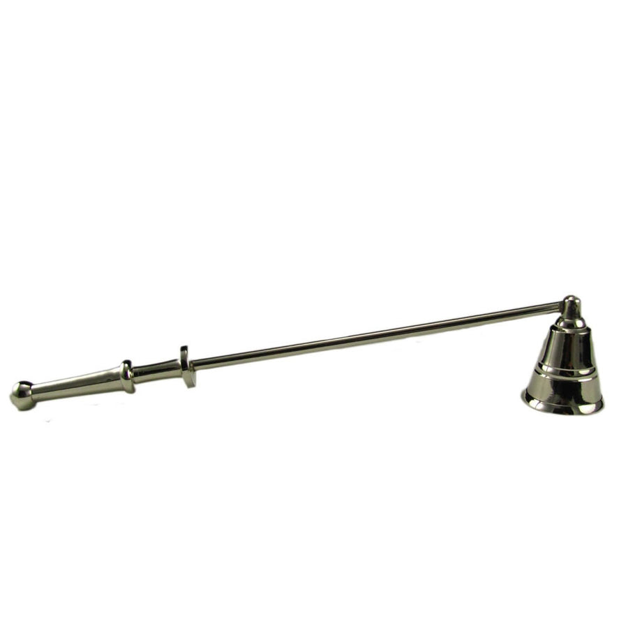 Nickel Candle Snuffer