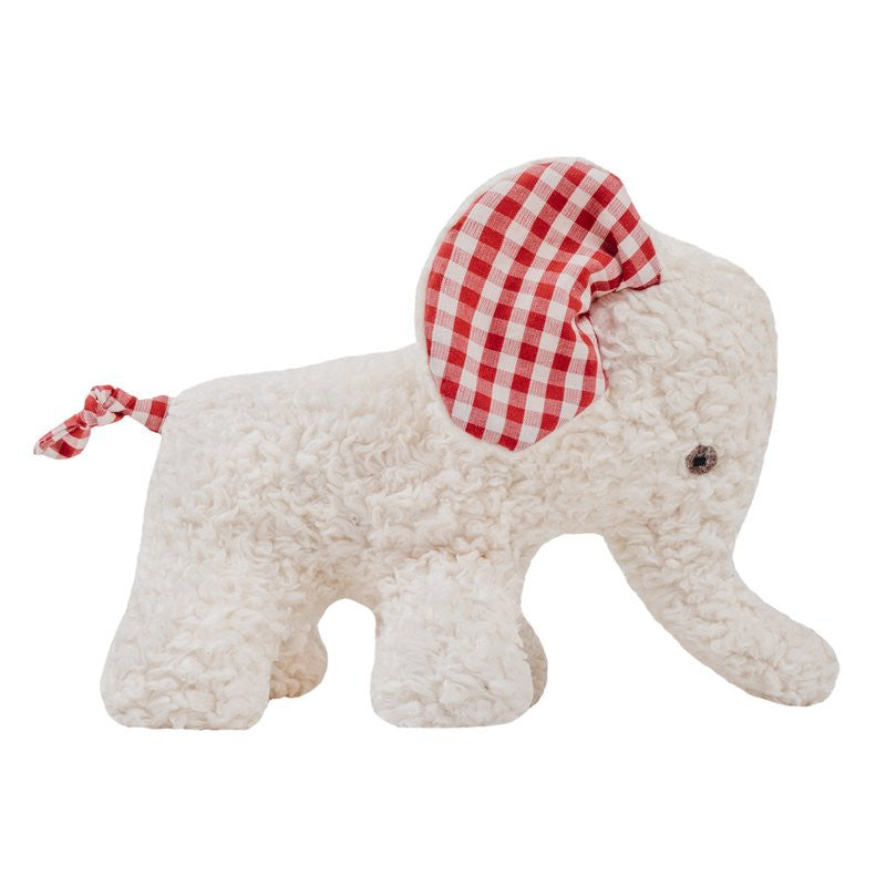 Organic Baby Elephant - Stuffed Animal