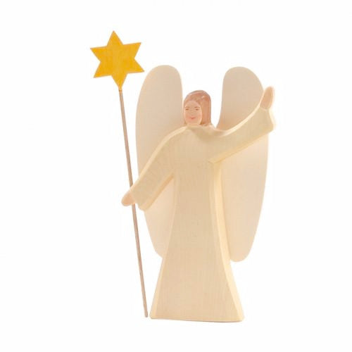 Ostheimer Nativity Angel with Star