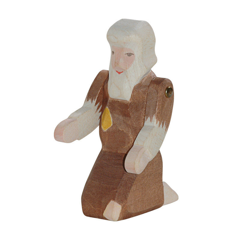 Ostheimer Beggar (sold separately)