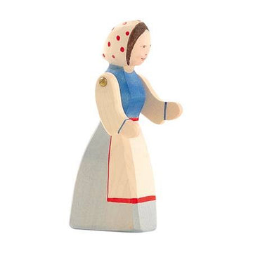 Ostheimer, Farm Wife | Bella Luna Toys