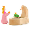 Ostheimer Frog King, Princess and Well | Bella Luna Toys