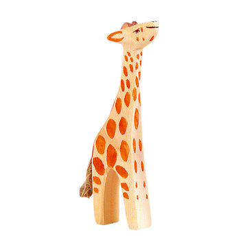 Ostheimer, Giraffe, Small Head High
