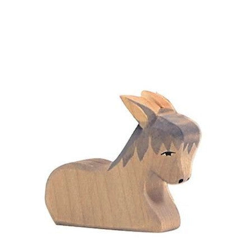 Ostheimer Nativity Donkey