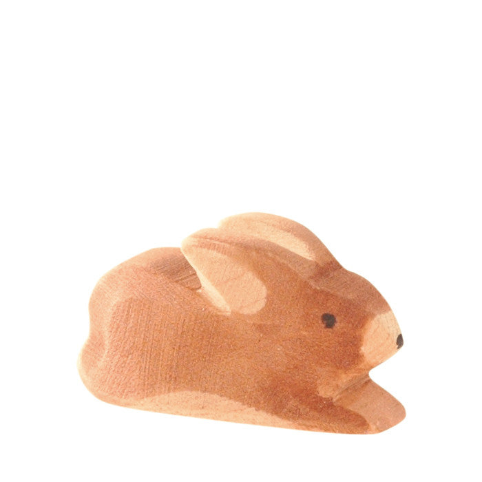 Ostheimer Rabbit, Brown, Small