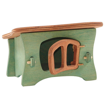 Ostheimer Rabbit Hutch