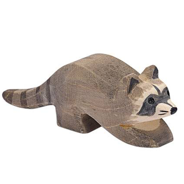 Ostheimer Raccoon, Small