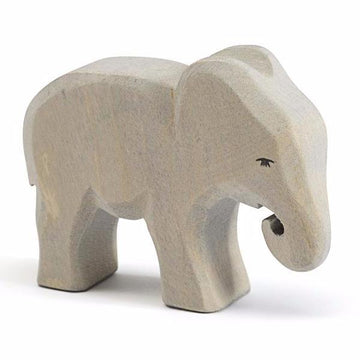Ostheimer Small Eating Elephant 20423