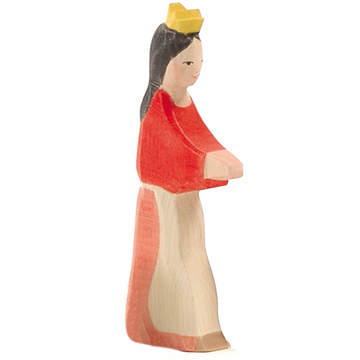 Ostheimer Snow White, Wooden Fairy Tale Figures