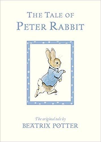 Peter Rabbit - Board Book - Easter
