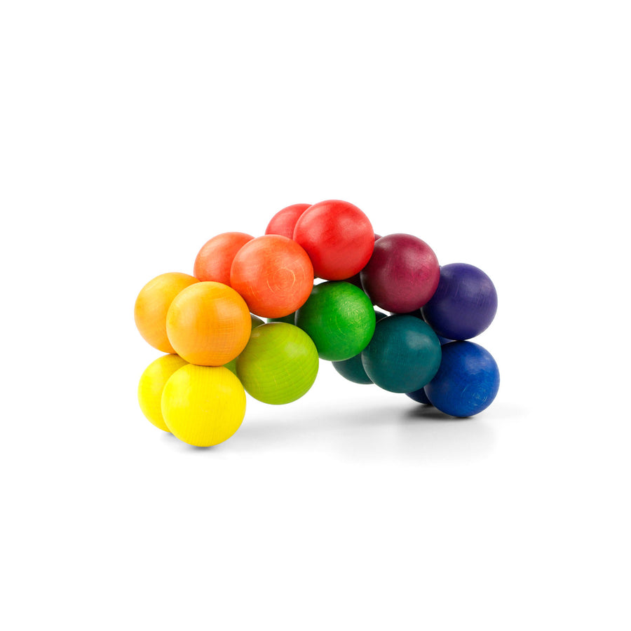 Playable Art Ball - Rainbow